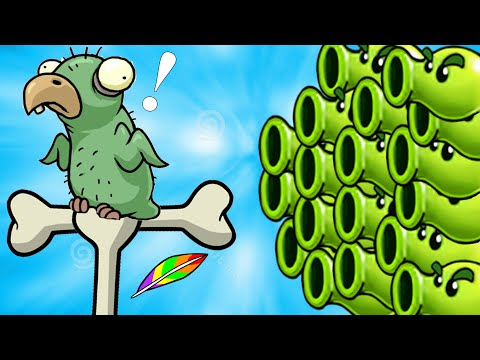 Download Youtube: Plants vs. Zombies 2 - Knock knock, whos there? SPLIT PEA
