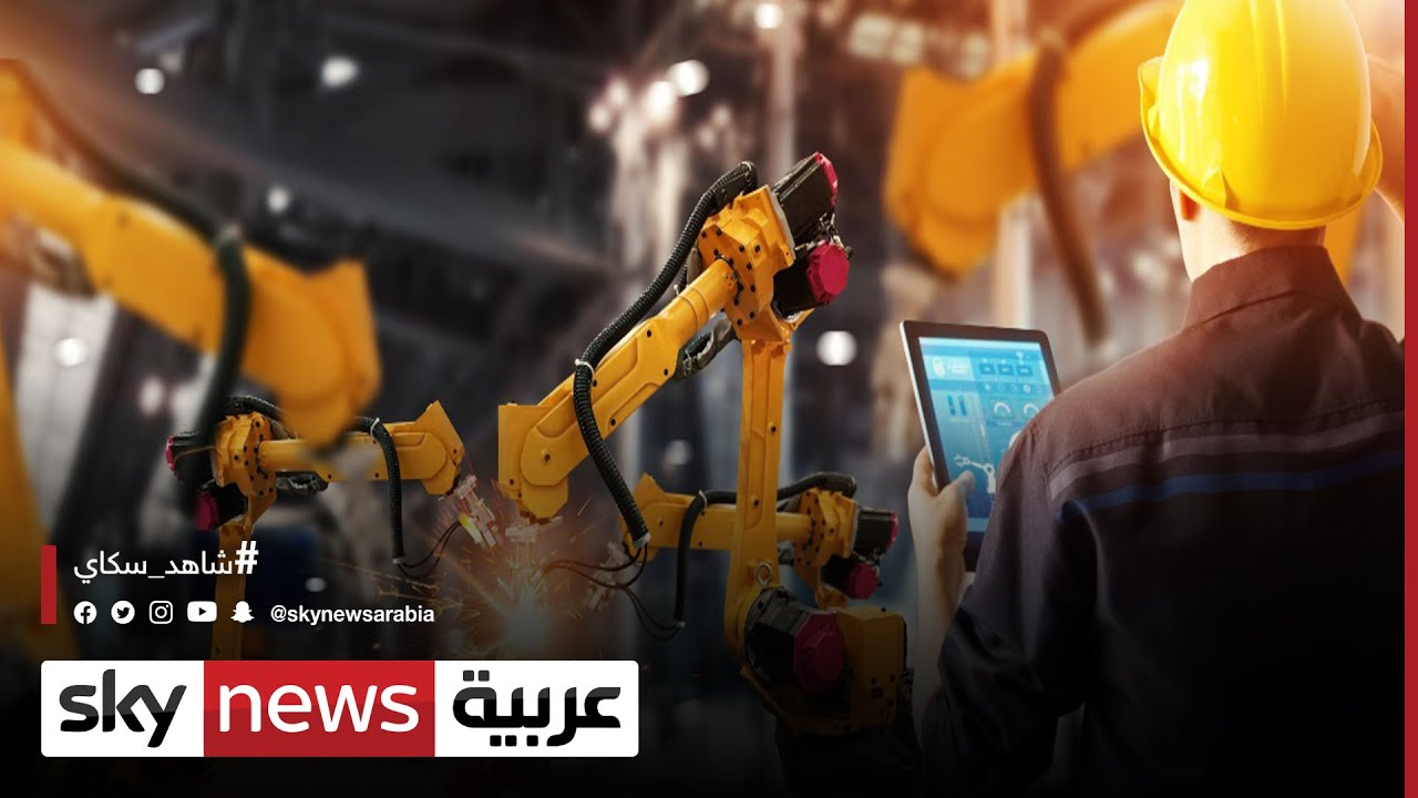 أحمد خشان: التعاون المشترك بين القطاعين العام والخاص ضروري لتطوير القطاع الصناعي | #الاقتصاد  - 14:55-2021 / 10 / 13