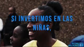 Empoderar a las niñas: antes, durante y después de las crisis