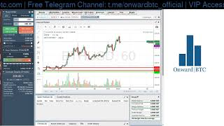 🔴 BitMEX and Bitcoin! 24/7 Live 🚀https://www.onwardbtc.com
