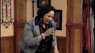 Kierra Sheard - Love Like Crazy