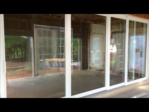 automatic sliding exterior patio door - Exterior Patio Doors
