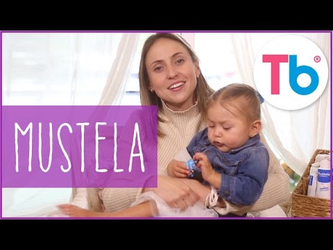 TODOBEBE | MUSTELA