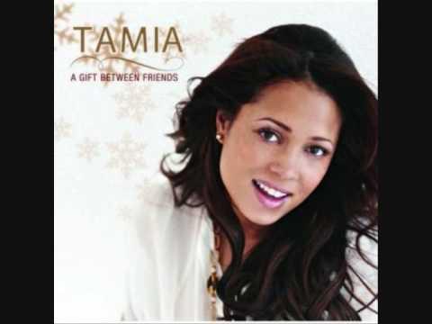 Tamia - This Christmas