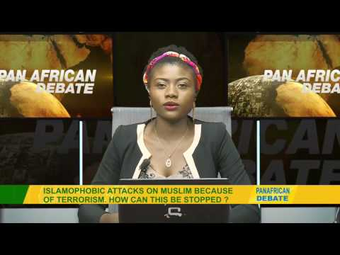 PAN AFRICAN DEBATE OF 27 05 2017