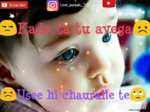 Kade ta tu avega 😞 /song/heart touching /😭