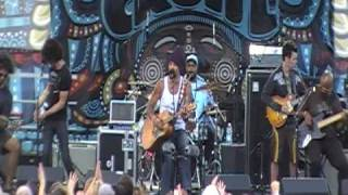 Michael Franti w/ J Bowman & Carl Young, Jam Cruise 7