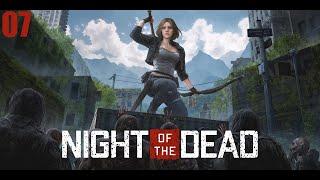 Night Of The Dead Gameplay Deutsch #7 Berserker Zombie