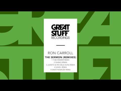 Ron Carroll - The Sermon (Tobi Kramer Remix)