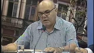 Mesa de Debates   13 DE FEVEREIRO DE 2017   PROGRAMAÇÃO DO CARNAVAL DE JUIZ DE FORA 2017