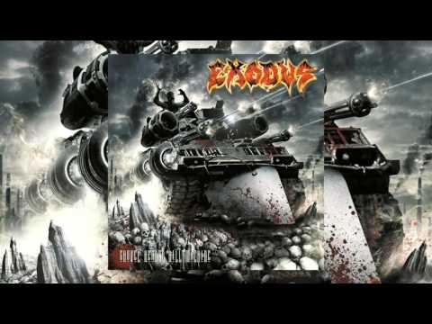 Exodus - I Am Abomination (HD)
