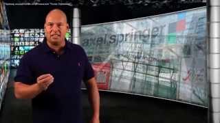 Немецкий писатель о НАТО-прессе, Путине и политике США на Ближнем Востоке thumbnail