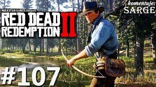 Zagrajmy w Red Dead Redemption 2 PL odc. 107 - Znajomy kanion