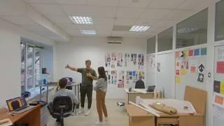 Видения новой коллекции одежды  NIKi FILINI | Мозговой штурм