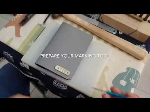HOW TO CUSTOMIZE PASSPORT COVER TUTORIAL