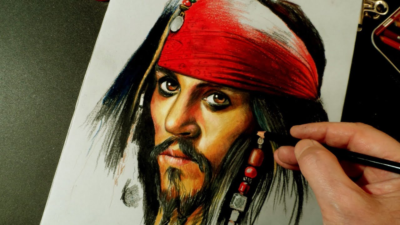 how to talk like captain jack sparrow