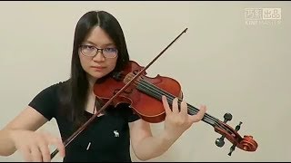 Charlie Puth - The Way I Am(Violin Cover) Video