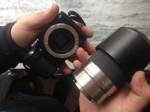 Зачем нужна большая матрица в фотоаппарате?