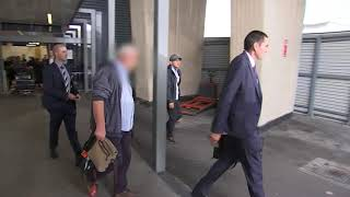 Former Catholic Priest Extradited from New Zealand Charged With Sexual Assault of Seven Boys
