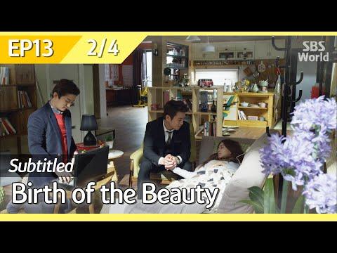 [CC/FULL] Birth of the Beauty EP13 (2/4) | 미녀의탄생