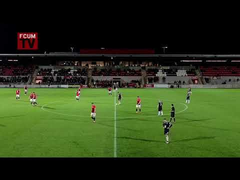 FC United Scarborough Goals And Highlights