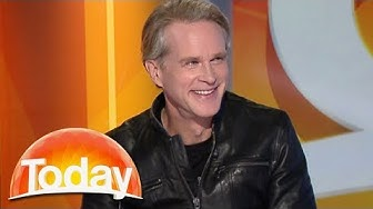 Cary Elwes' awkward moment with Andre the Giant | TODAY Show Australia
