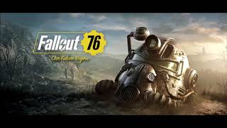 Shenandoah by Tennessee Ernie Ford - Fallout 76 Soundtrack Appalachia Radio With Lyrics