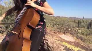 Tucson - Victoria Vox feat. KatieTheCellist (original song)