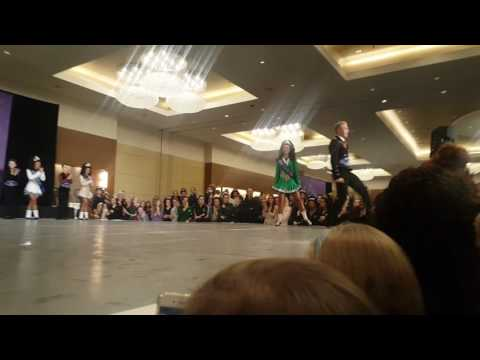 Parade Of Champions - Friday - Mid America Regional Oireachtas