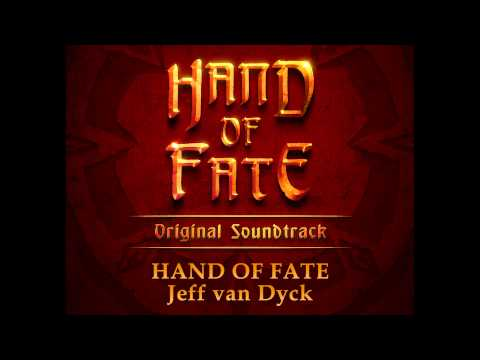 Hand of Fate OST - Hand of Fate