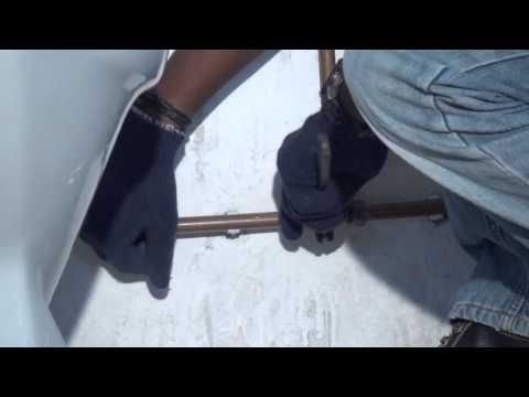 Plumbing Vocational Skills Training-2