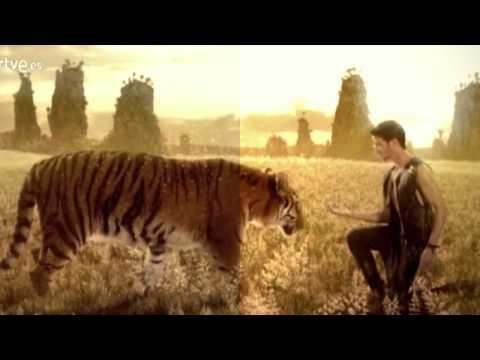 A qué nos recuerda el videoclip 'Amanecer' de Edurne