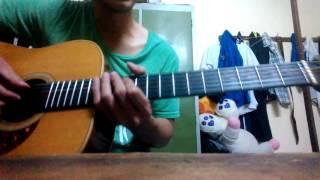 Hướng dẫn đệm hát: Đông(Trúc Nhân) - Guitar