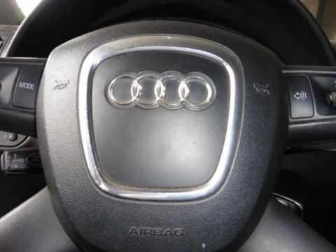 2008 Audi A4 4dr Sdn CVT 2.0T   / CLEAN ARIZONA CARFAX /  FULLY LOADED !!!! (Tucson, Arizona)