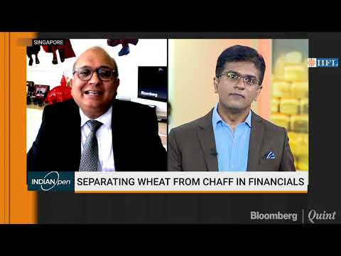 Samir Arora: 2 Certain Strong Themes In India - Financials & Consumer #BQ