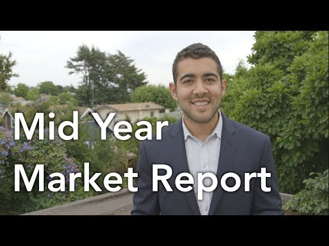 East Bay Mid Year Real Estate Market Report