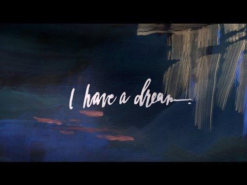 I Have a Dream - Vladimir Savchuk
