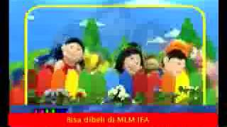 Lagu Anak HAPPY HOLY KIDS Vol 1
