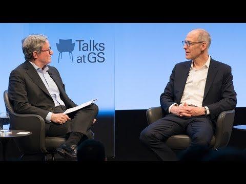 Dr. Zeke Emanuel: Oncologist And Bioethicist