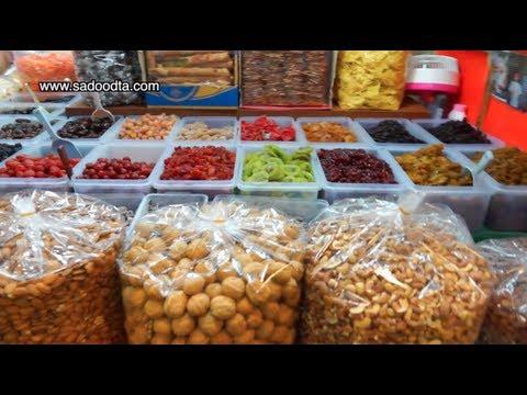 พาเดินเที่ยวตลาดกิมหยงหาดใหญ่ (Kim Yong market)