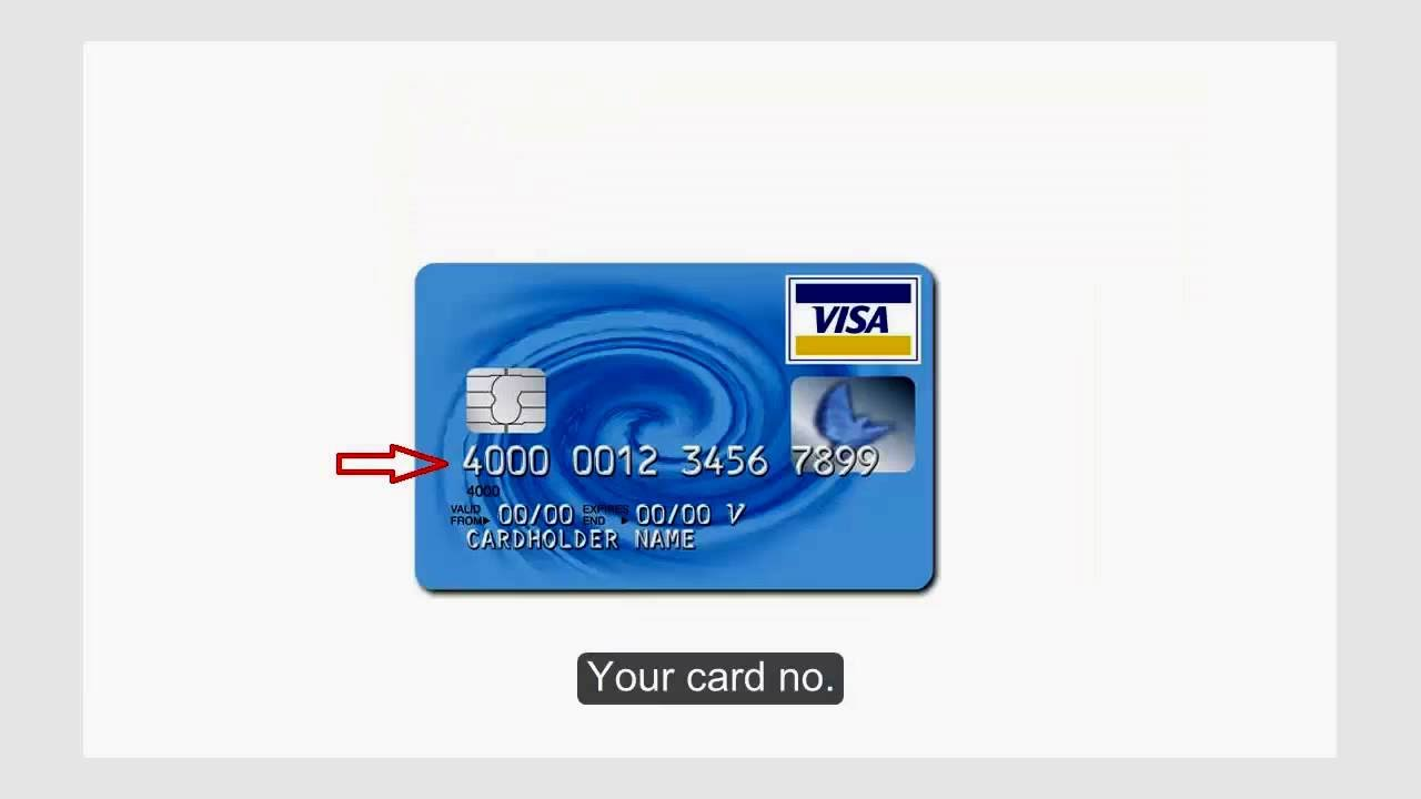 How to buy things with debit card online
