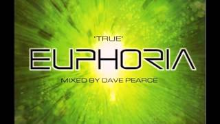 True Euphoria Disc 2.16. Junk Project - Composure (Solar Stone remix)