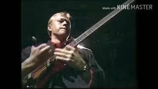 Download lagu Bassist who did Bass Slap Riffs MP3