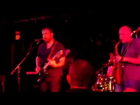 Thumper - All Fall Down - Cambridge, MA 10/27/13