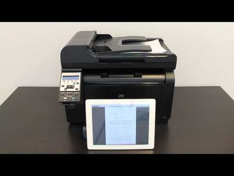 Scan Documents From Your Scanner Directly To Your iPad With DocScanner 6 iOS