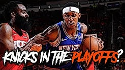 The NBA Wants The New York Knicks In The Playoffs? | Knicks Reddit #2