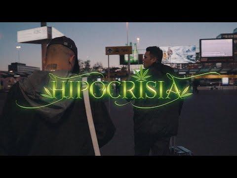 WRM, ADL - Hipocrisia (Prod. Dj Coala & Índio) [Video Oficial]