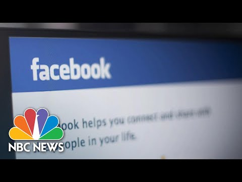 Facebook's Oversight Board To Review Suspension Of Trump's Account | NBC News NOW