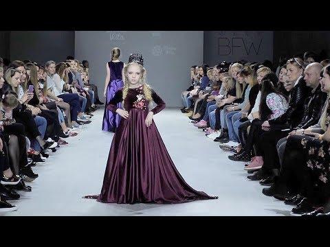 Dolce Vita Velvet | Fall Winter 2018/2019 Full Fashion Show | Exclusive