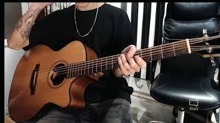 """Hướng dẫn Guitar """"Ba Kể Con Nghe"""" - Tùng acoustic"""